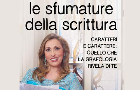 Le Sfumature Della Scrittura | Candida Livatino
