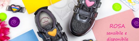 Bambini: i colori svelano quello che pensano